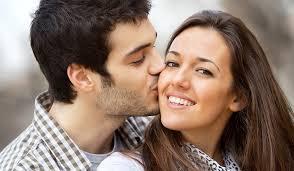 Resultado de imagen para pareja felices