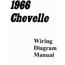1966 chevy chevelle wiring diagram chevy car parts more views