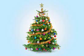 Christmas Tree Desktop Wallpaper Free ...