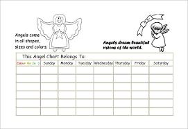 12 Reward Chart Templates Doc Pdf Excel Free
