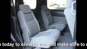 2006 Chevrolet Uplander EXT LS FWD 1LS 29474 - YouTube