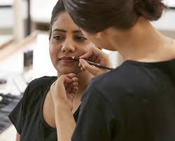 specialist make up services