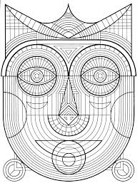 Printable Coloring Pages geometric shape coloring pages : 42 Geometric Coloring Pages Cartoons printable coloring pages ...