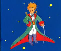Il piccolo principe, stelle che ridono