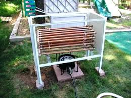 diy propane heater propane pool heaters for above ground pools tire diy propane tankless water heater
