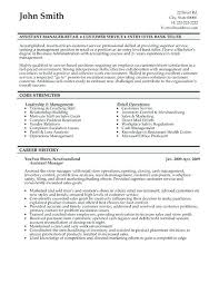 Professional Retail Resume Examples Sample Resume For Store Manager
