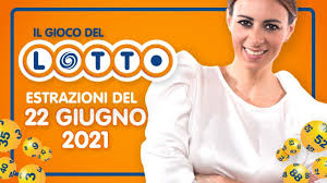 Estrazioni Lotto, Superenalotto e 10eLotto oggi sabato 26 giugno 2021