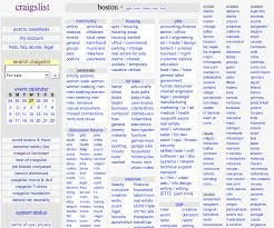 craigslist an clified service provider is one of the many internet s that are protected under section 230 of the munications decency act