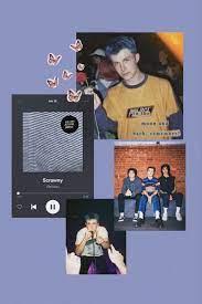 wallows🦋 | Indie boy, Iphone wallpaper ...