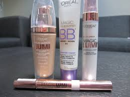 lumi love l oréal paris true match lumi healthy luminous makeup