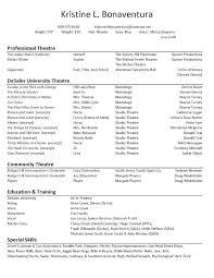 Free And Easy Resume Builder Resume Directory