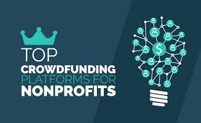 Free Crowdfunding Sites Top 11 Crowdfunding Platforms For Nonprofits Ranked And