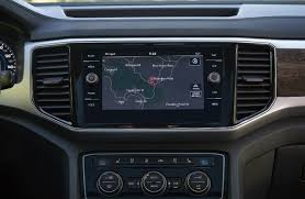 2018 volkswagen atlas interior. brilliant 2018 2018 volkswagen atlas to volkswagen atlas interior