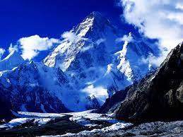 Mountains, K2, Concordia wallpaper ...