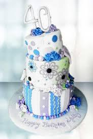 Celebration Cakes Designer Cakes By Angela