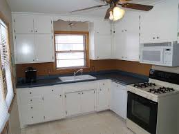 White Kitchens Cabinets Kitchen Simple And Small White Kitchen Cabinets Ideas With Black