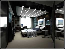 modern mens bedroom designs