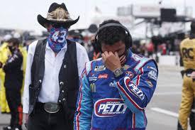 NASCAR, Richard Petty rally around Bubba Wallace as FBI ...