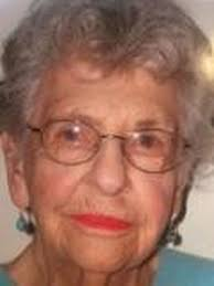 Today's obits: Priscilla Byrne Eichorn retired from the North ...