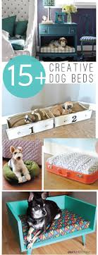 Diy Dog Bed The 25 Best Diy Dog Bed Ideas On Pinterest Dog Beds Pet Beds