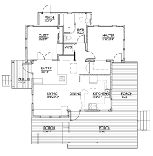Small House Plans 2 Bedroom 800 Square Foot 2 Bedroom Modern Cabin By Architect Nir Pearlson