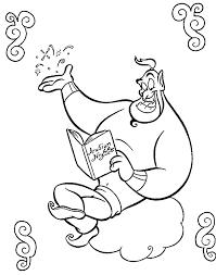 Aladdin Da Colorare Immagini Gif Animate Clipart 100 Gratis