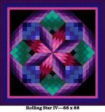 Outlook.com - bevhogansmith@hotmail.com | must get | Pinterest & Beginner Bargello Quilt Patterns | Quilt Patterns---Bed Sizes--From JBuren Adamdwight.com