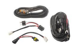 plug n play smart wiring harness kit for driving lights light adventure kings plug n play smart wiring harness kit for driving lights light bars