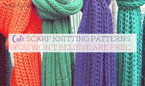 Free Easy Knitting Patterns Unique Easy Knitting Patterns That Will Help You Learn New Skills