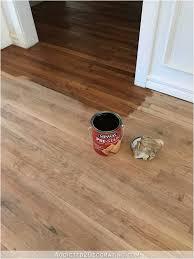 10 best rustic painted hardwood floors