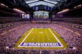 Lucas Oil Stadium Kenny Chesney Concert Seating Chart Kenny Chesney Eric Church Review Of Lucas Oil Stadium