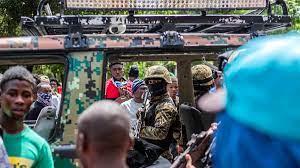 Haiti President Assassination: US ...