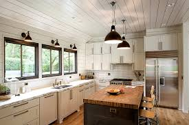 industrial lighting for the home. Home Industrial Lighting. View In Gallery Brilliant Lighting Adds To The Appeal Of Kitchen For