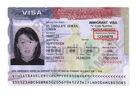 alien registration number for us green