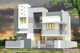 September   Kerala home design and floor plansModern house design