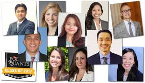 meet ucla s incoming mba class of page of
