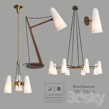 jonathan browning lighting. Jonathan Browning Montfaucon Set Jonathan Browning Lighting