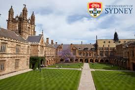 Scholarships for international students at University of Sydney ...