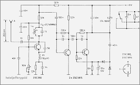 wireless microphone transmitter and receiver circuit diagram awesome