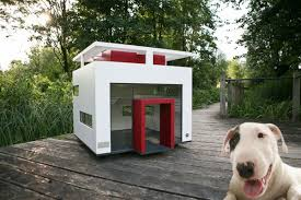 Luxury Dog Houses Worthy of MTV Cribs   Barkpost   The Bowhaus
