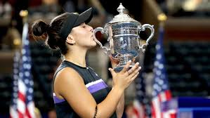 As global's tim sargeant reports, andreescu's coach was back in montreal to talk about what's next for the rising star. She Is A Warrior Bianca Andreescu S Coach Says After Her U S Open Victory Cbc Radio