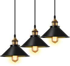 industrial pendant light e26 e27 base