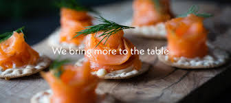 Master Chefs | Independent Irish Contract & Event Caterers | Award-winning  Eateries
