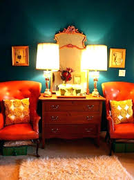burnt orange and teal living room burnt orange and teal living room living room burnt orange