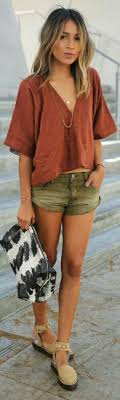 30 <b>Casual Summer</b> Outfit Ideas