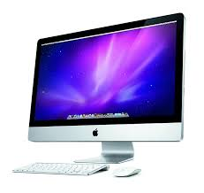 com apple imac mb953ll a 27 inch desktop old version computers accessories