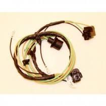 wiring harness 1960 1966 1963 1966 chevy c10 headlight harness