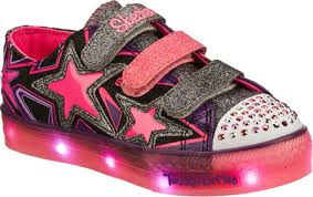 skechers light up shoes. skechers twinkle toes boogie lights star stuff light up shoes i