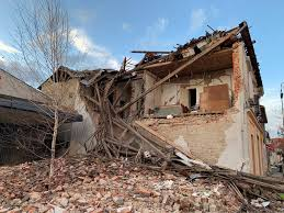 4 conclusions major earthquakes, development of sesimic code and the current seismic code for buildings in japan have been summarized. Croatian Earthquake Causes Significant Damage Temblor Net