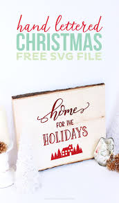 Where can i find the svg for the red truck with the big wheel fenders, that you show in the first photo with the tree in back with ornaments? Hand Lettered Free Christmas Svg File Printable Crush